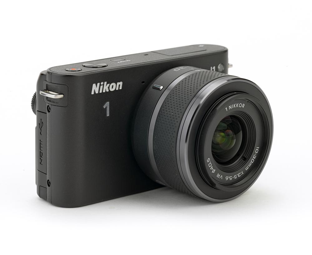 Nikon 1 J1 - Wikipedia