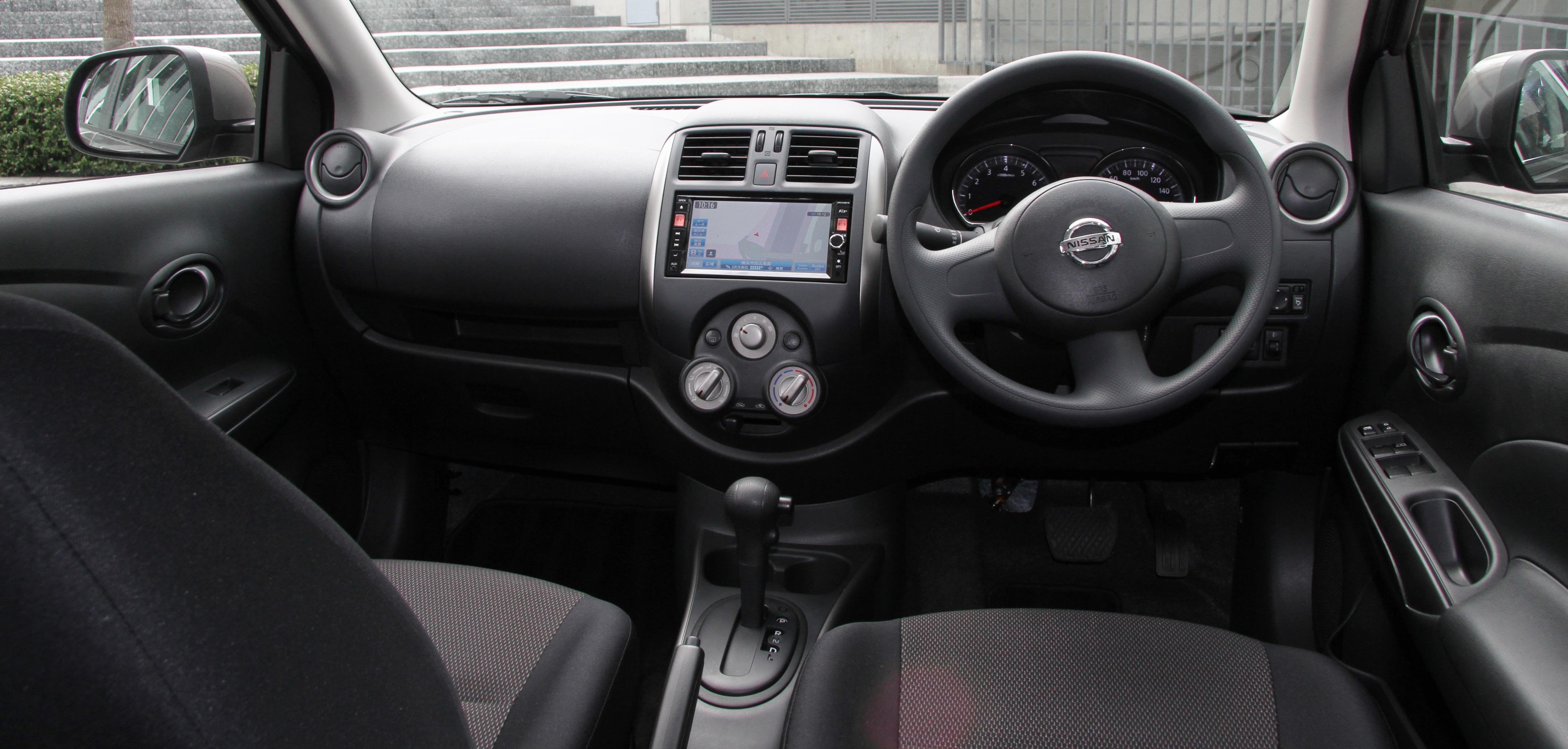 Nissan Latio Wikipedia   Autos Post