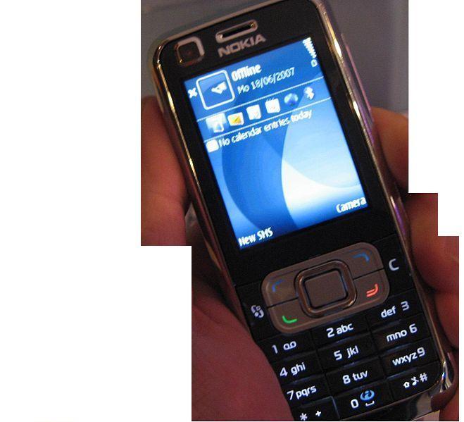 File:Nokia 6120 classic (707803252).jpg