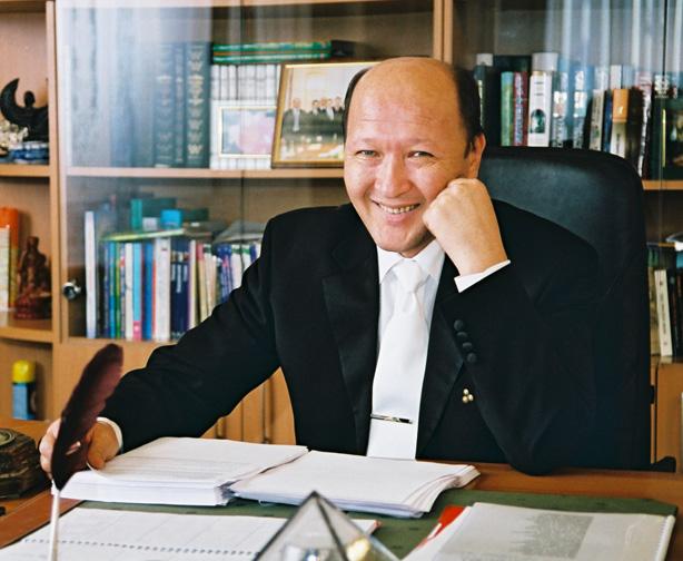Norbekov