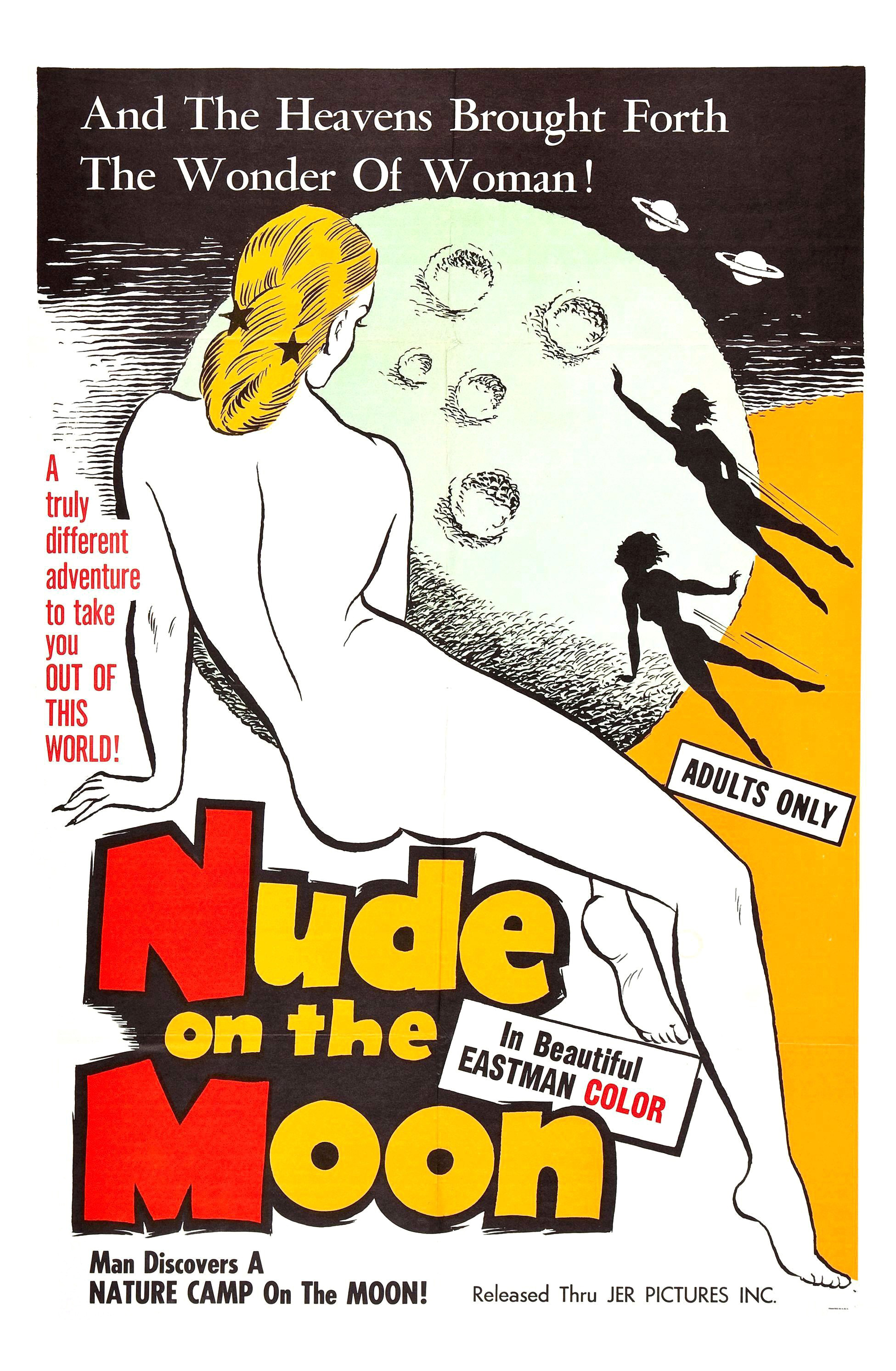 Nudity in film