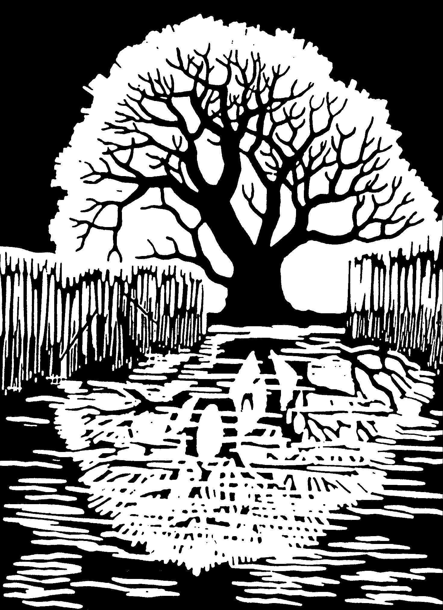 Linocut Wikipedia