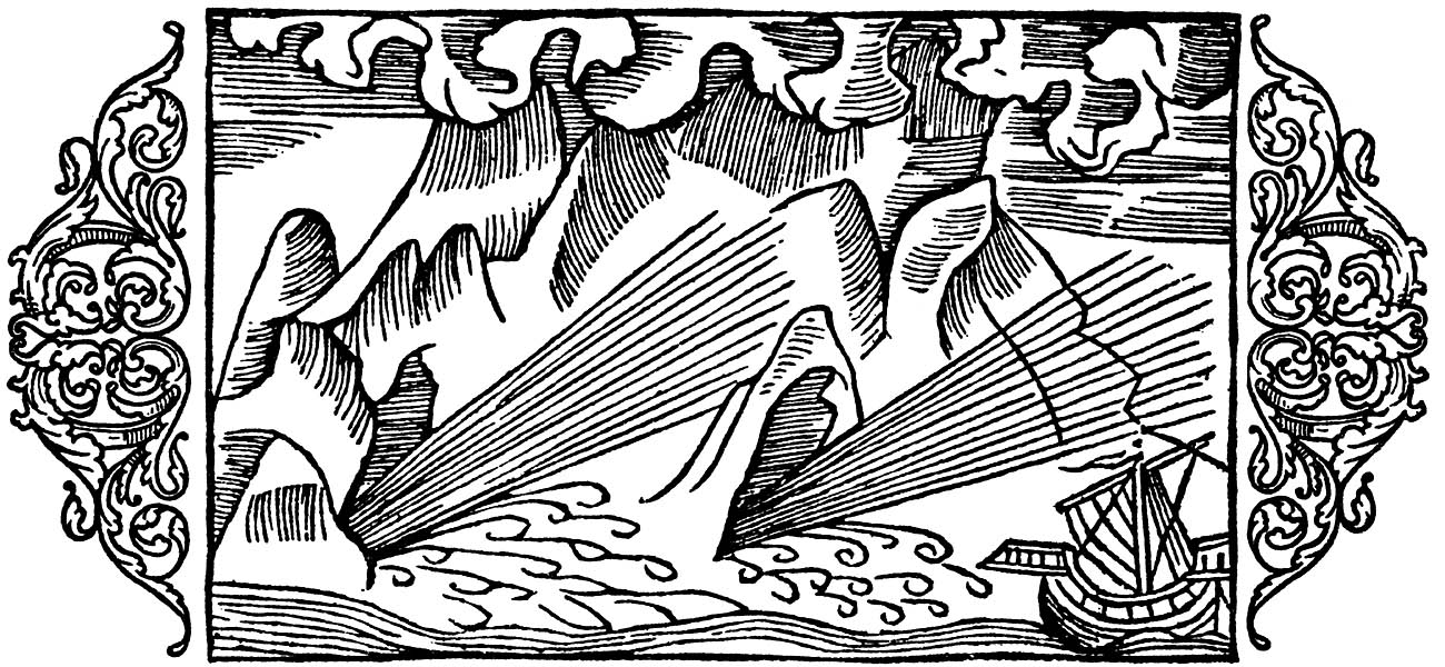 File:Olaus Magnus - On Frightening Sounds from Shore Caverns
