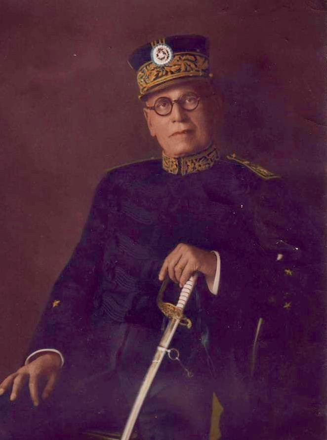 Manuel María Orellana (1930)