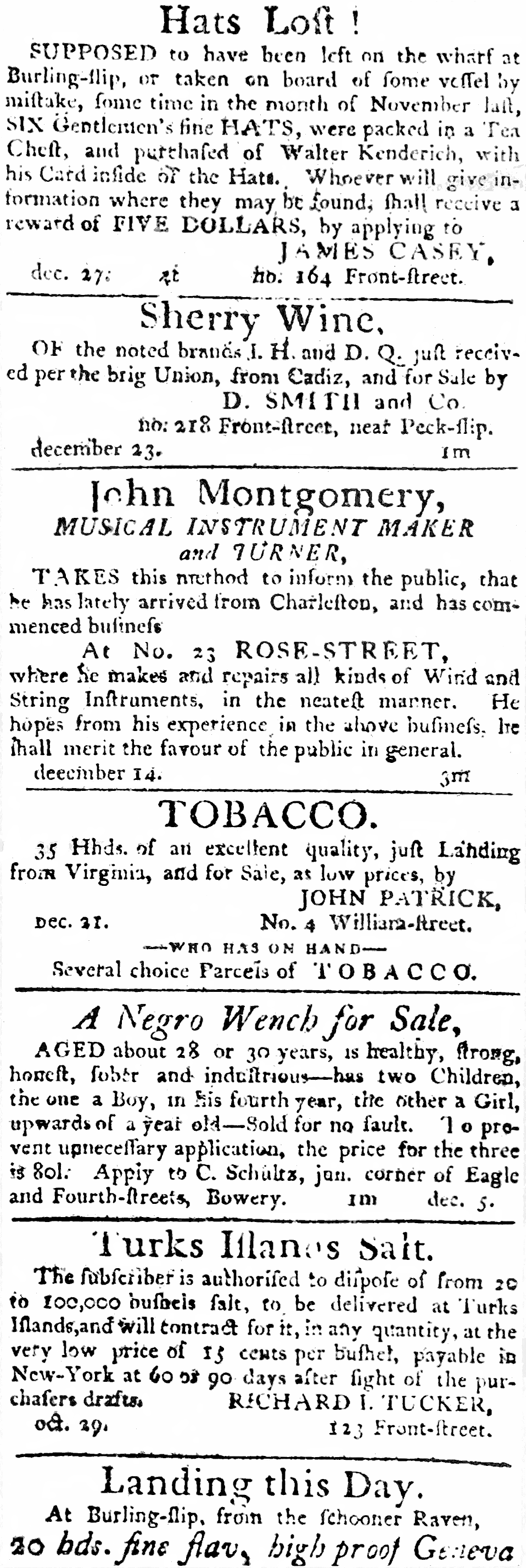 PSM V56 D0197 From the new york gazette and general advertiser 1800.png