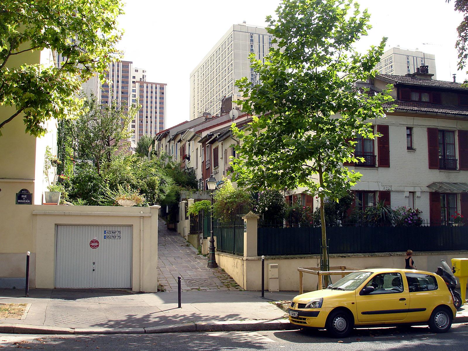 Villa Bellevue Rue De La Bourboule Mont Dore