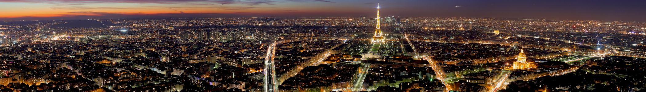 SOIREE Soft dating Parigi