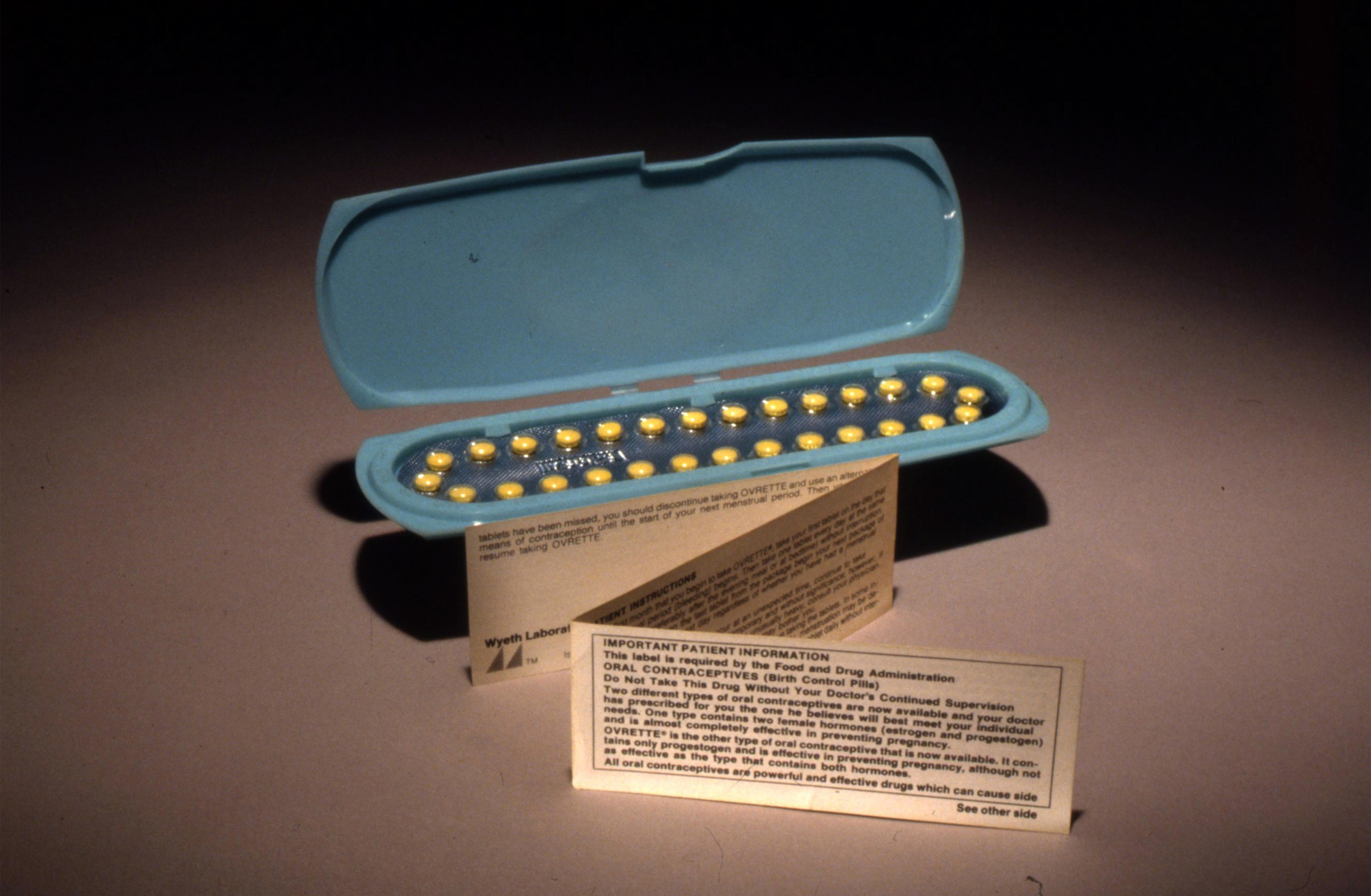 Oral Contraceptives Wiki 95