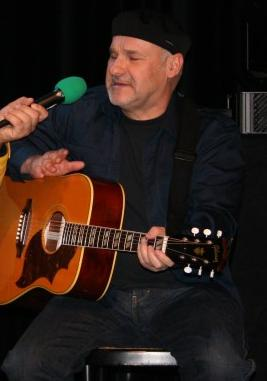 Paul Carrack Größe