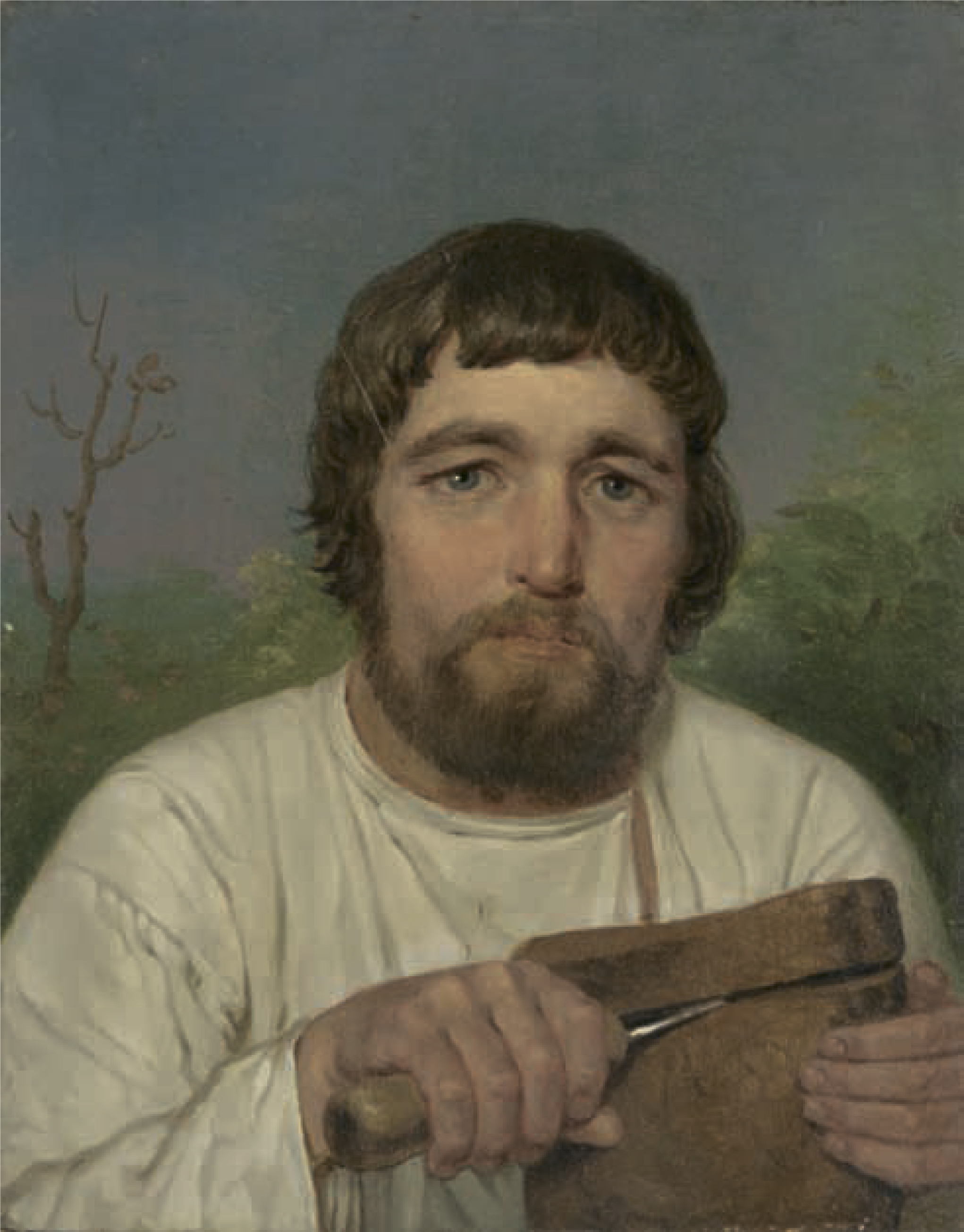 https://upload.wikimedia.org/wikipedia/commons/d/d1/Peasant_with_bread_by_Venetsianov_%281820s%2C_Russian_museum%29.jpg