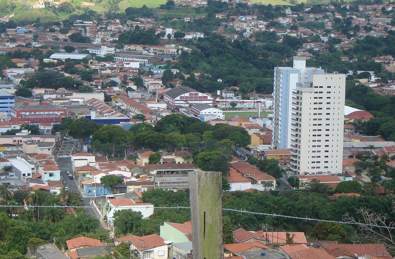 Pedreira (São Paulo) – Wikipédia, a enciclopédia livre