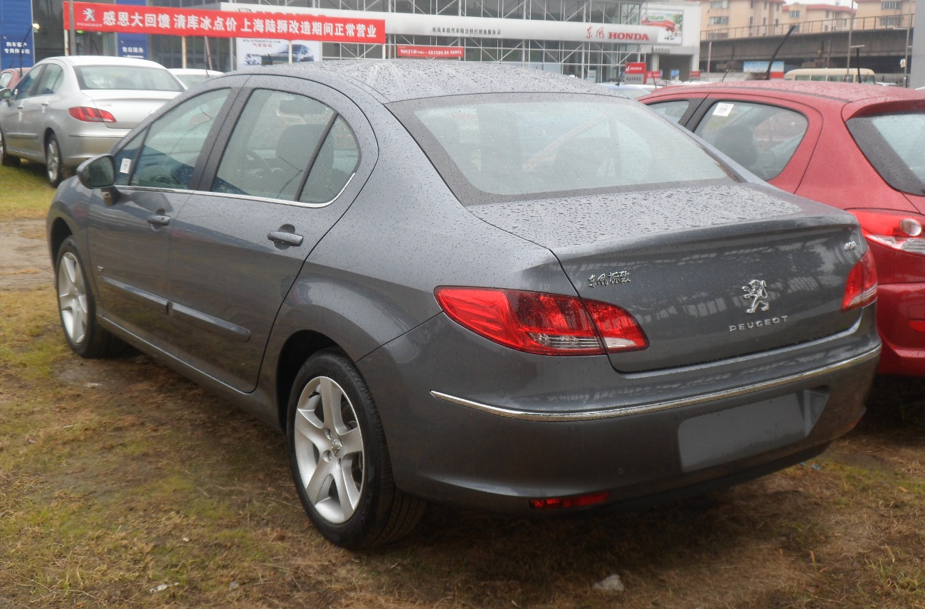 file:peugeot 408 02 china 2012-06-16 - wikimedia commons
