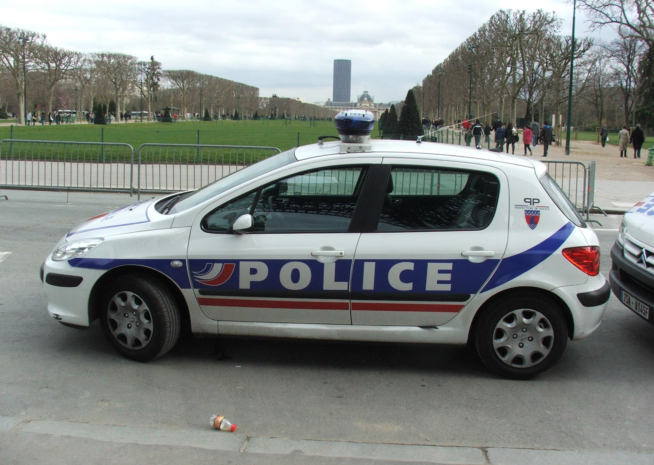 File Peugeot French Police 6316 Jpg Wikimedia Commons