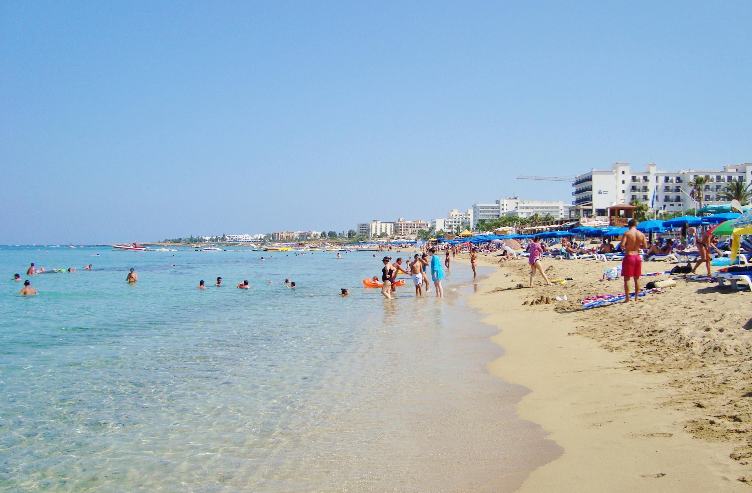 paralimni cypern
