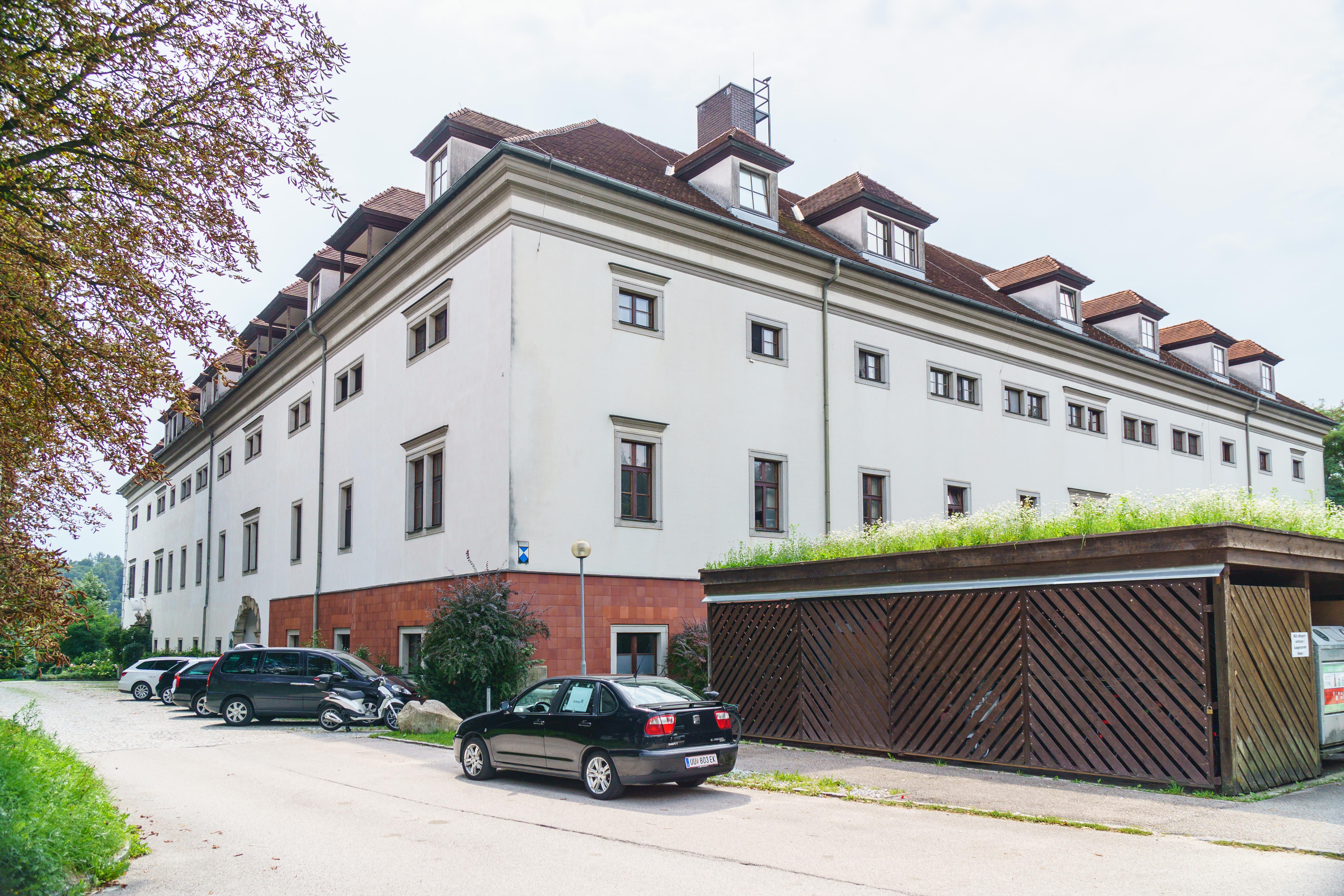 Puchenau - Matricula Online