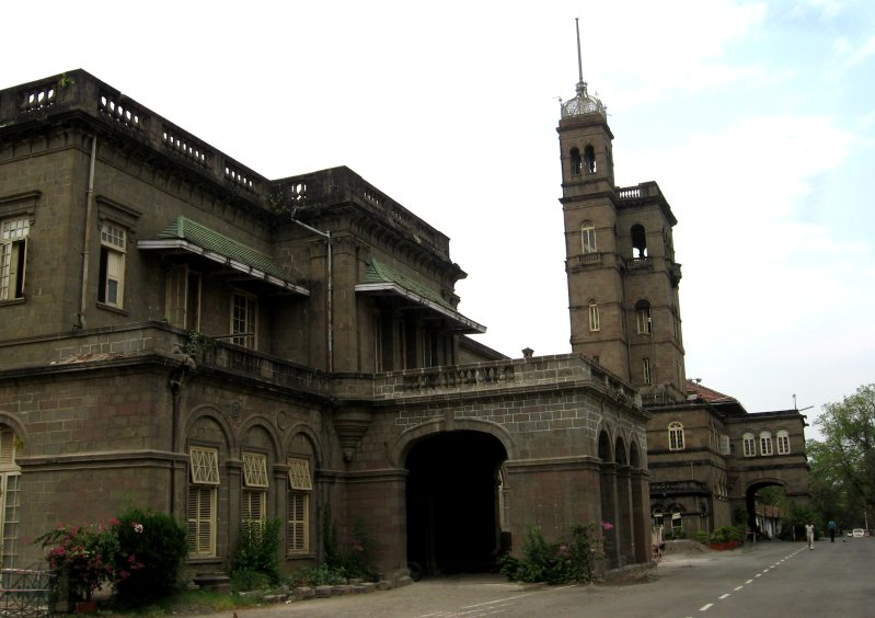 Pune in the past, History of Pune