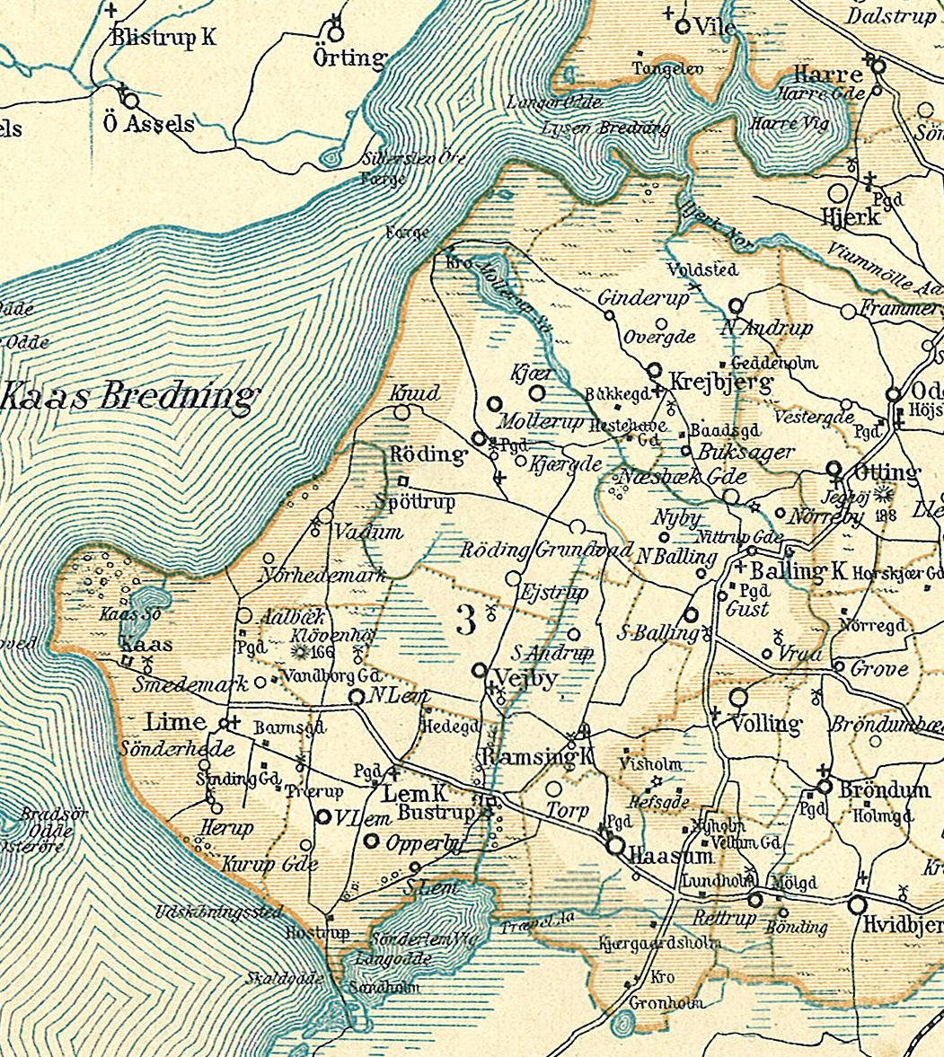 File Rodding Herred Viborg Amt Nordvest Jpg Wikimedia Commons