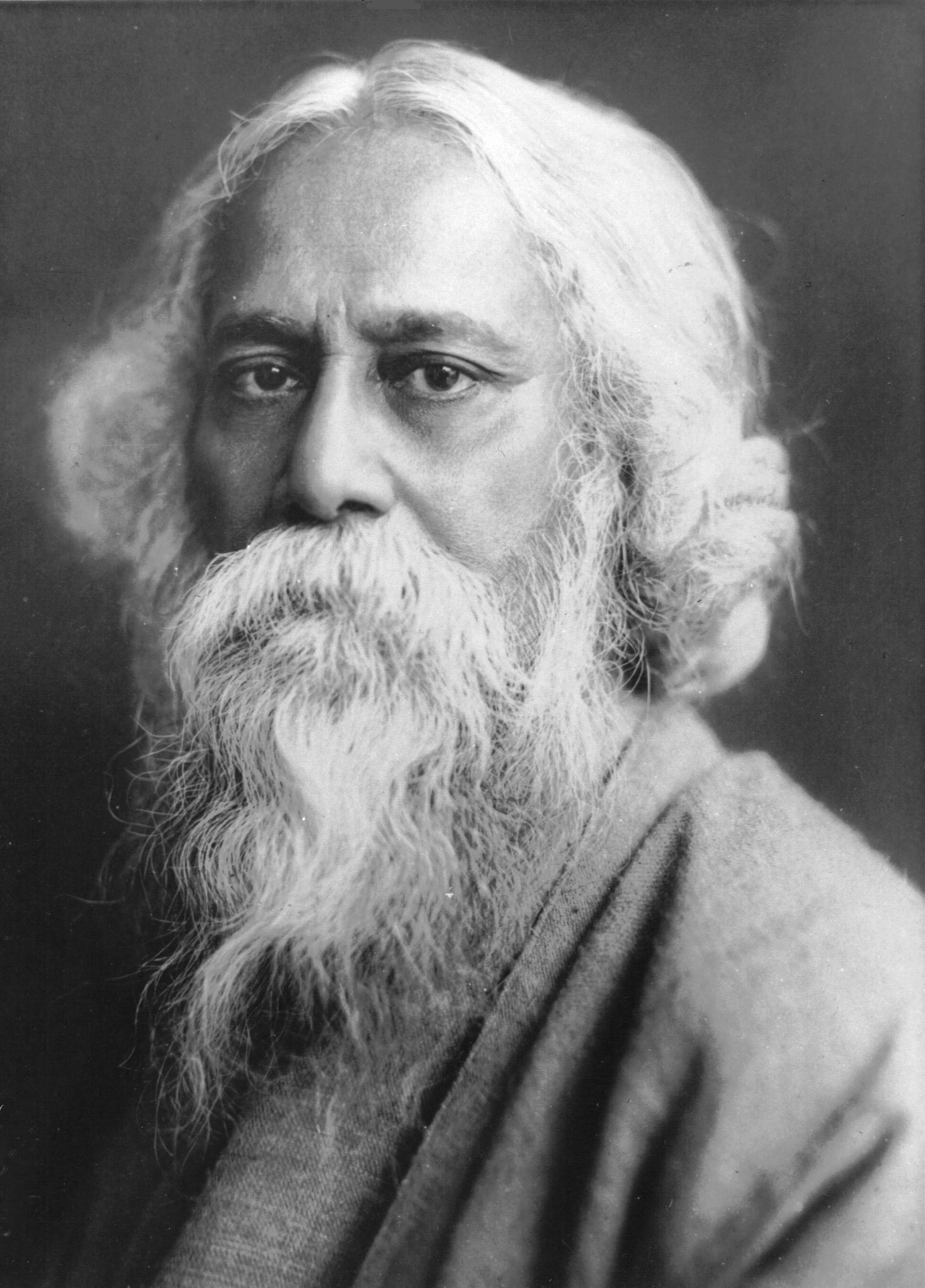 Rabindranath Tagore Net Worth