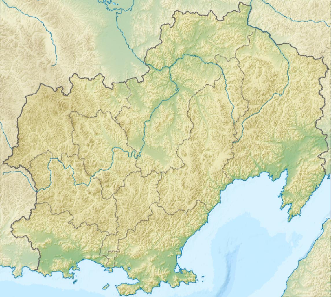 Усть-Среднеканская ГЭС — Википедия