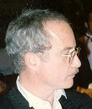 Richard Dreyfus at the Governor's Ball party after the 1989 Academy Awards cropped.jpg