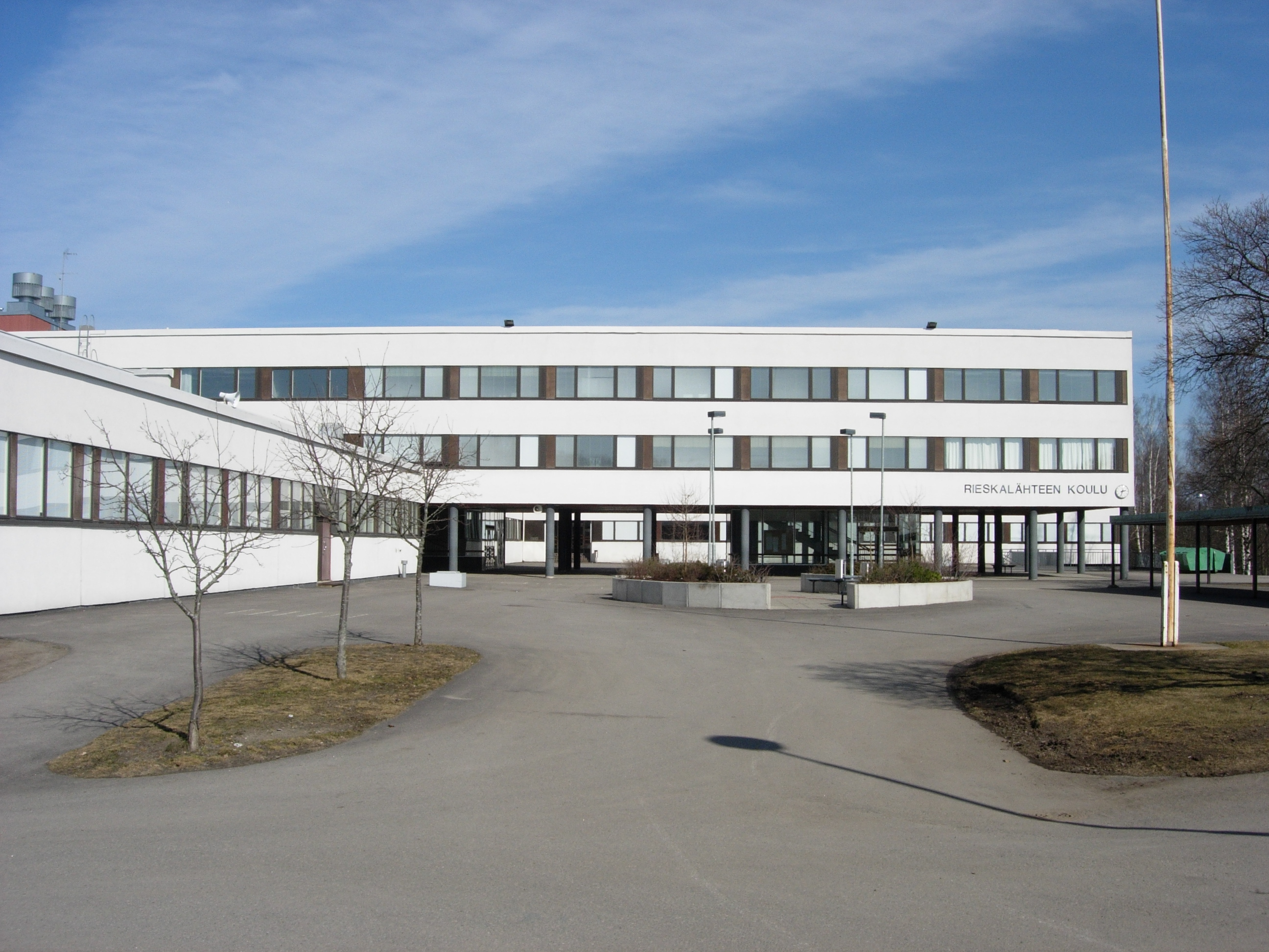 Vuorelan Koulu
