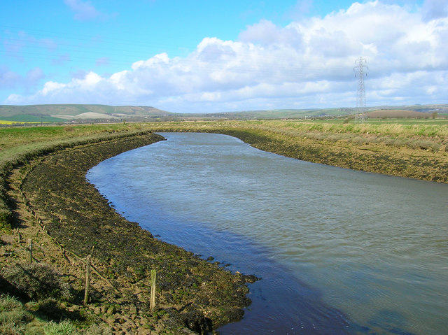 River Ouse - geograph.org.uk - 761345
