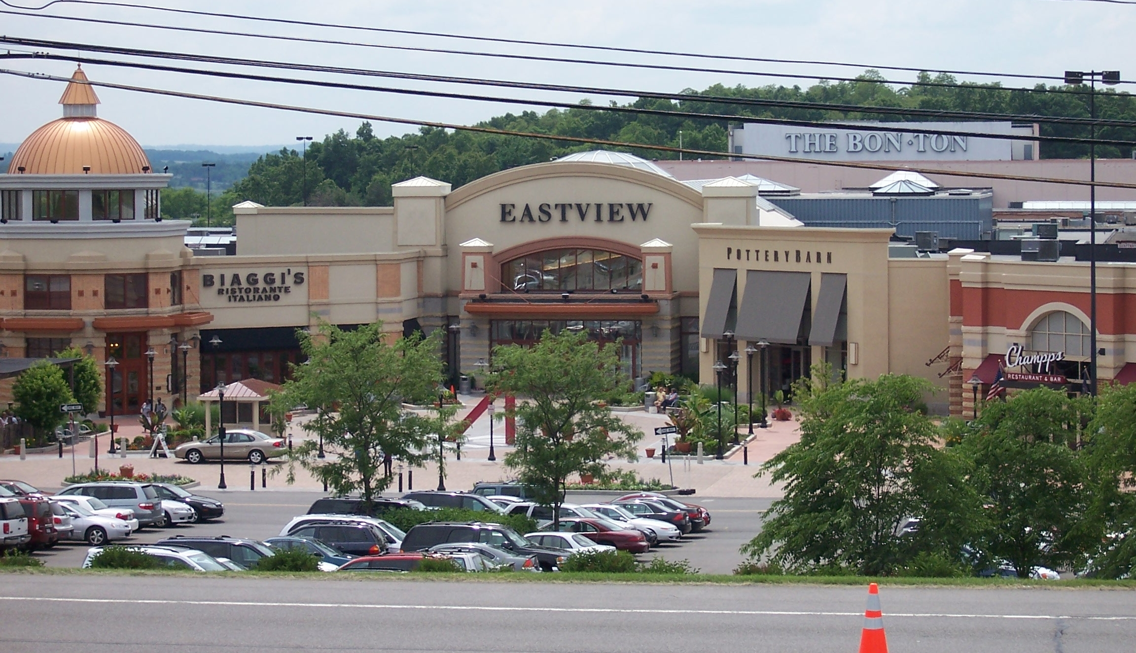 Eastview Mall