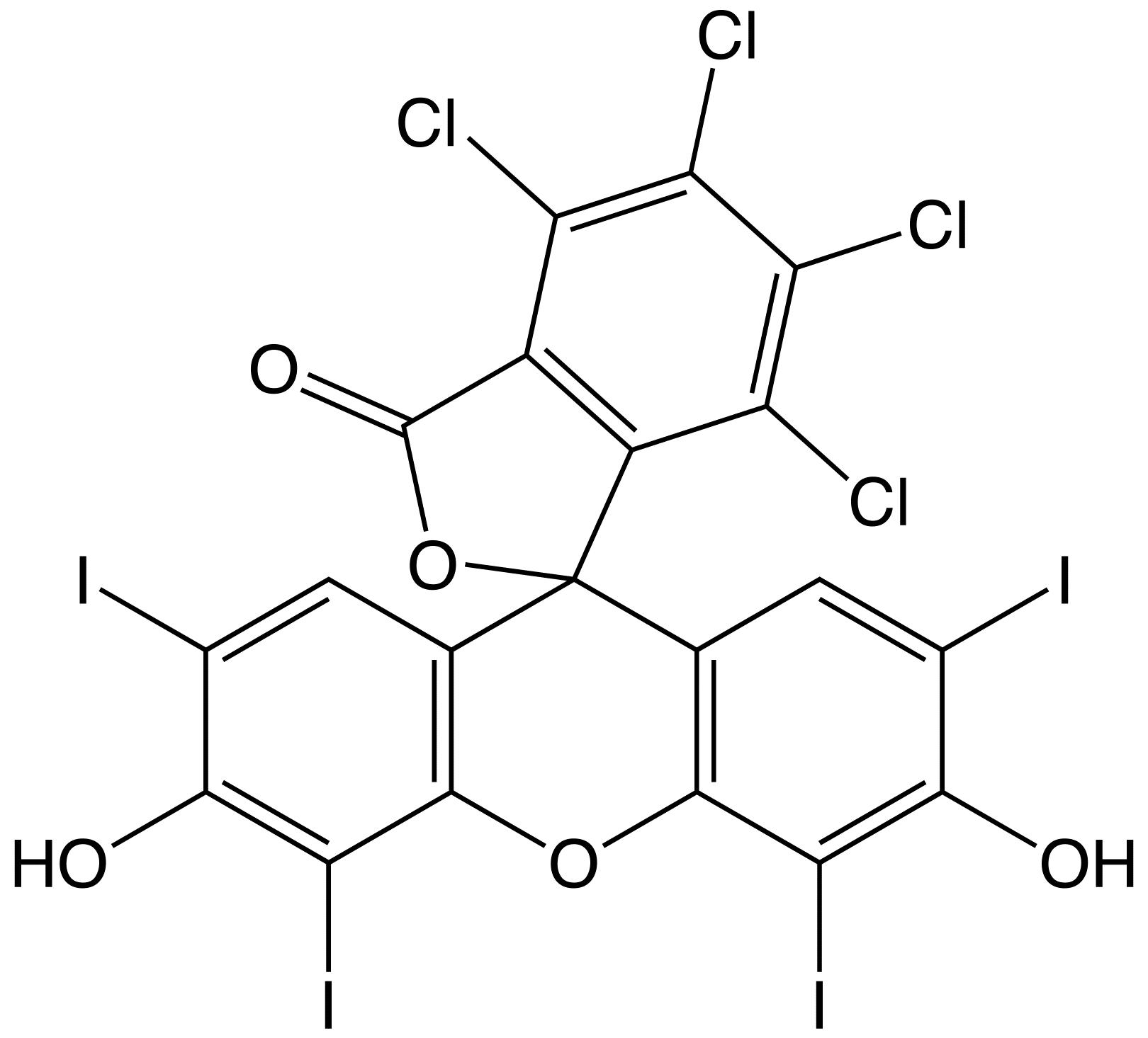 Rose bengal - Wikipedia