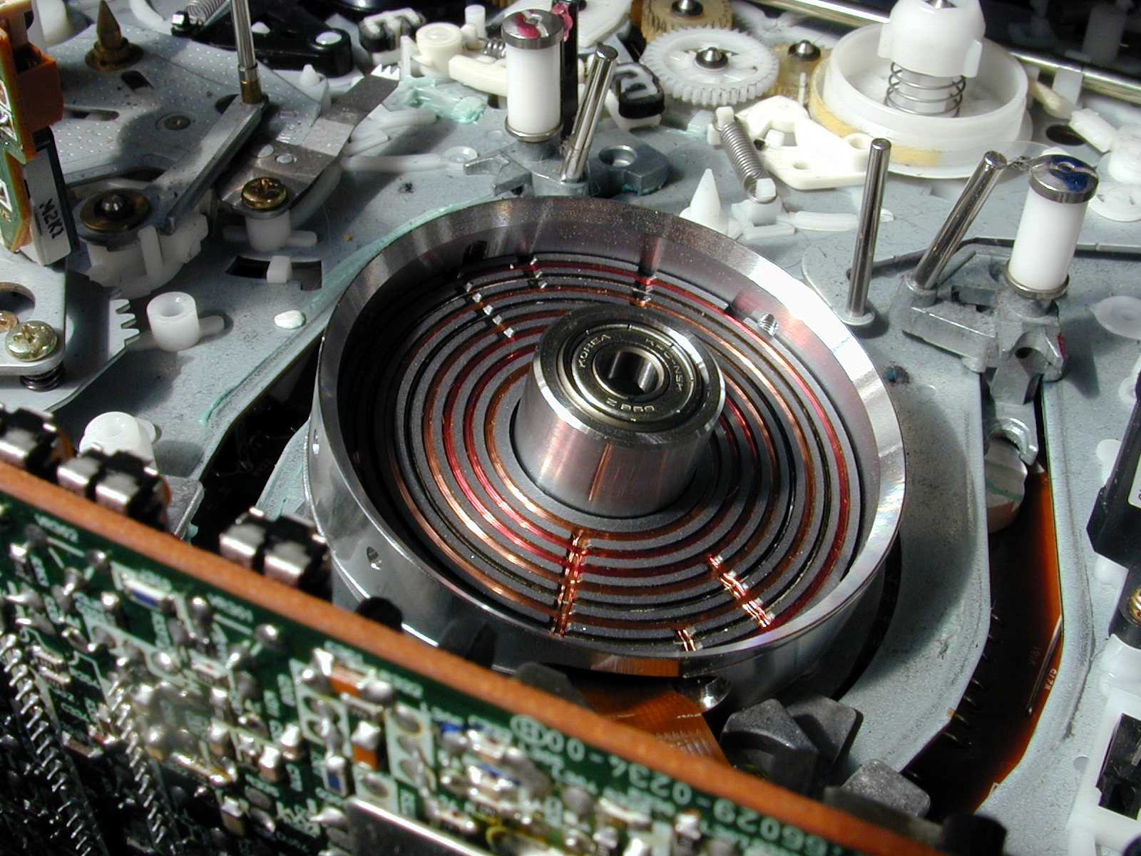 Rotary Transformer Wikipedia Speed Fan Wiring Diagram Old Variable Ac Motor