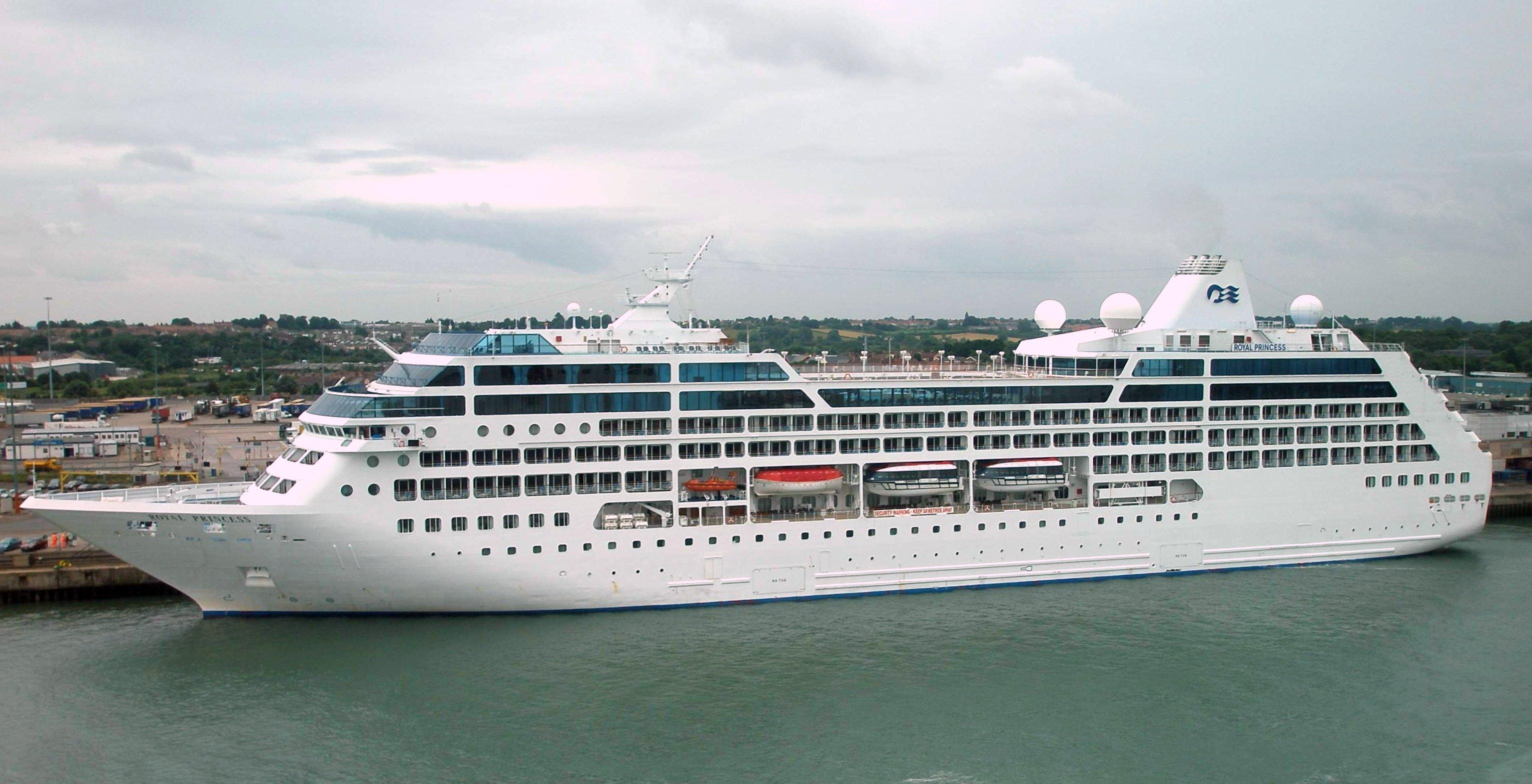 Princess Cruises To Phillip Island