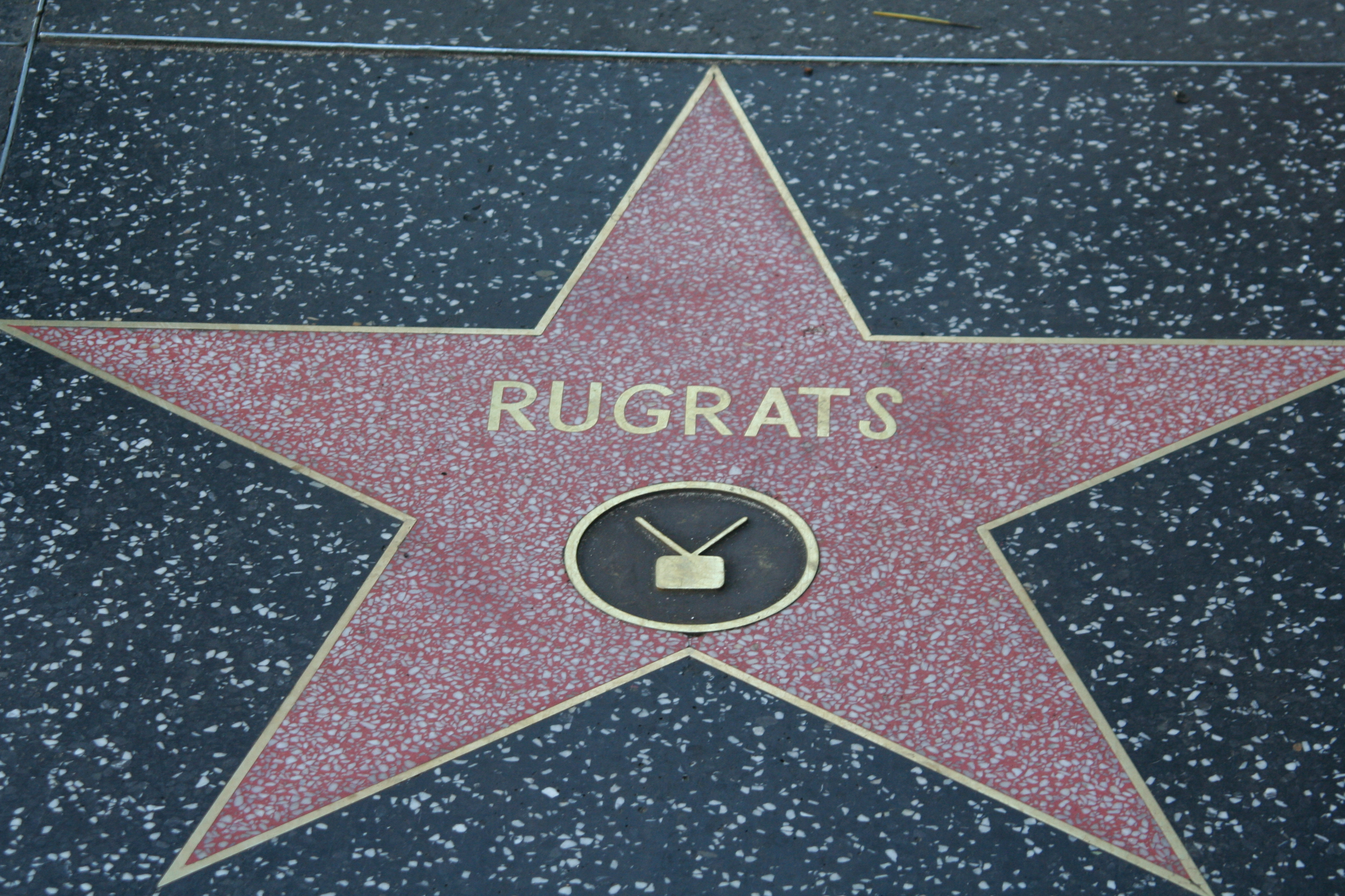 Image result for rugrats star
