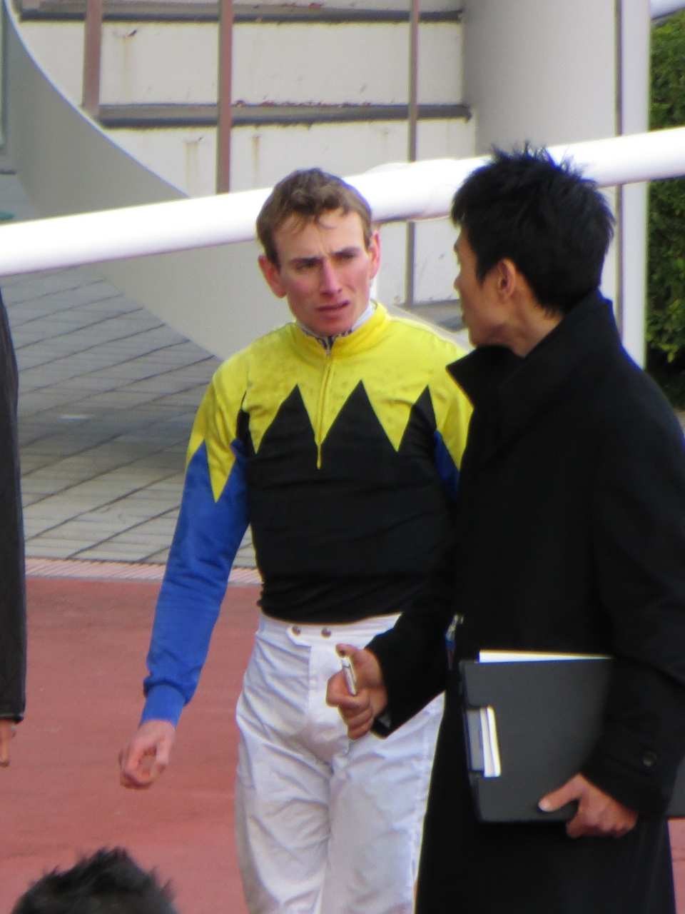 Ryan Moore Jockey Wikipedia