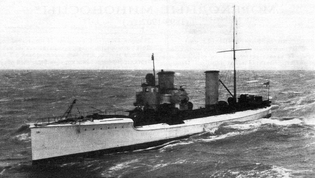 SMS S90 1899