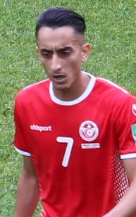 Saîf-Eddine Khaoui French-Tunisian association football player