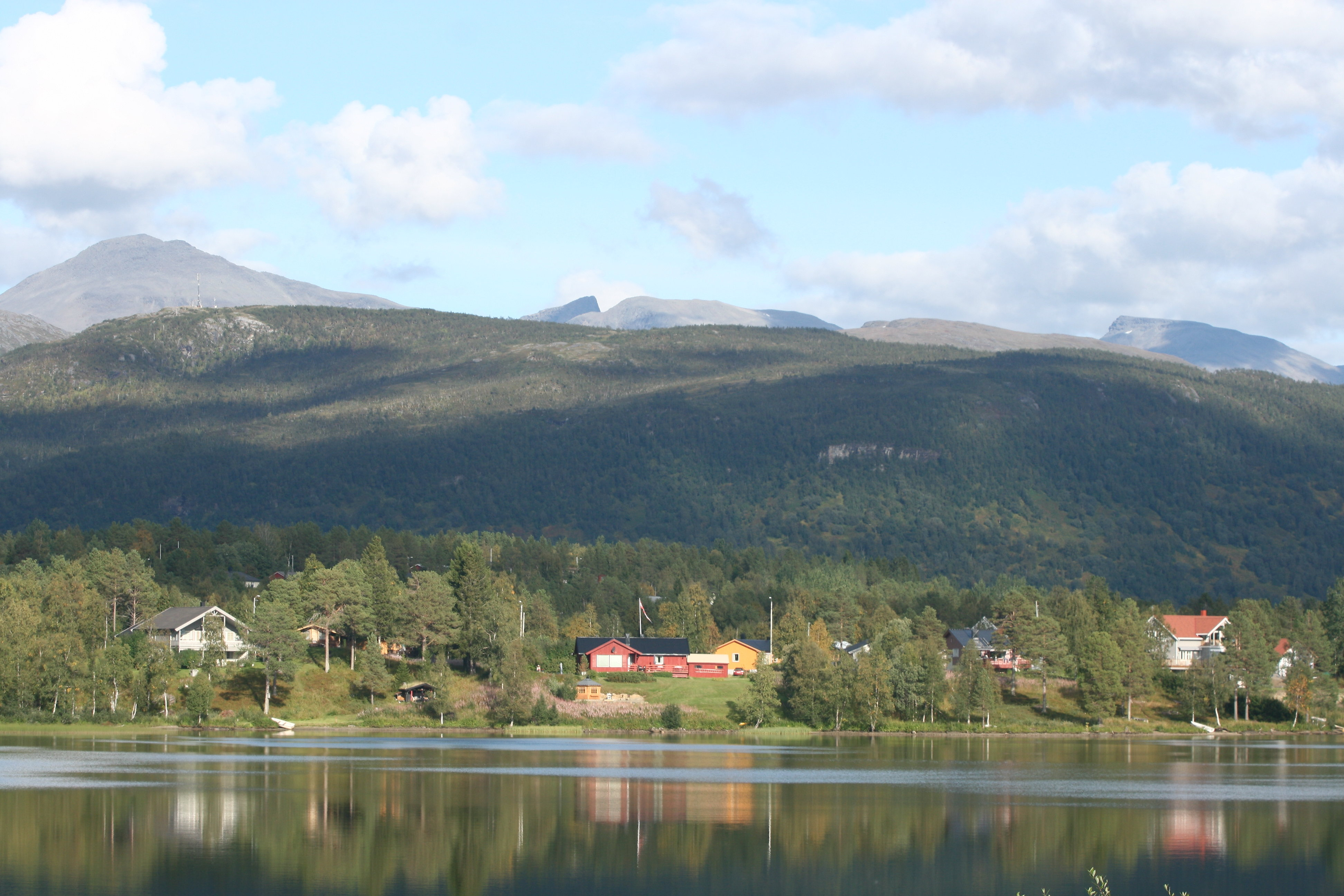 date site norway