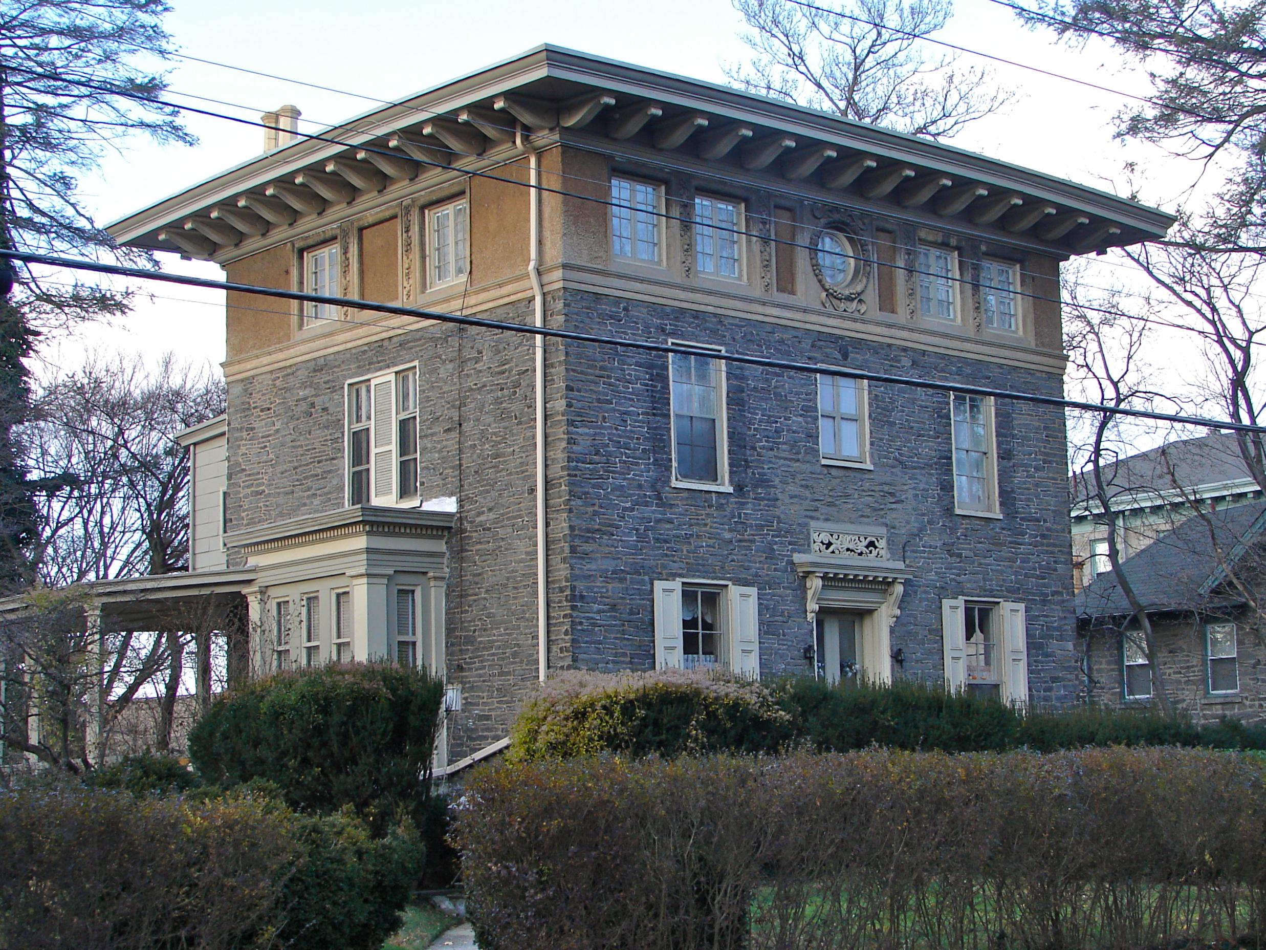 File Sam Austin House 5 E C Hill Jpg Wikimedia Commons