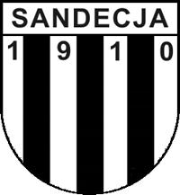 Sandecja Nowy Sącz association football club in Poland