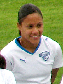 Alex Scott (footballer, born 1984) association football player