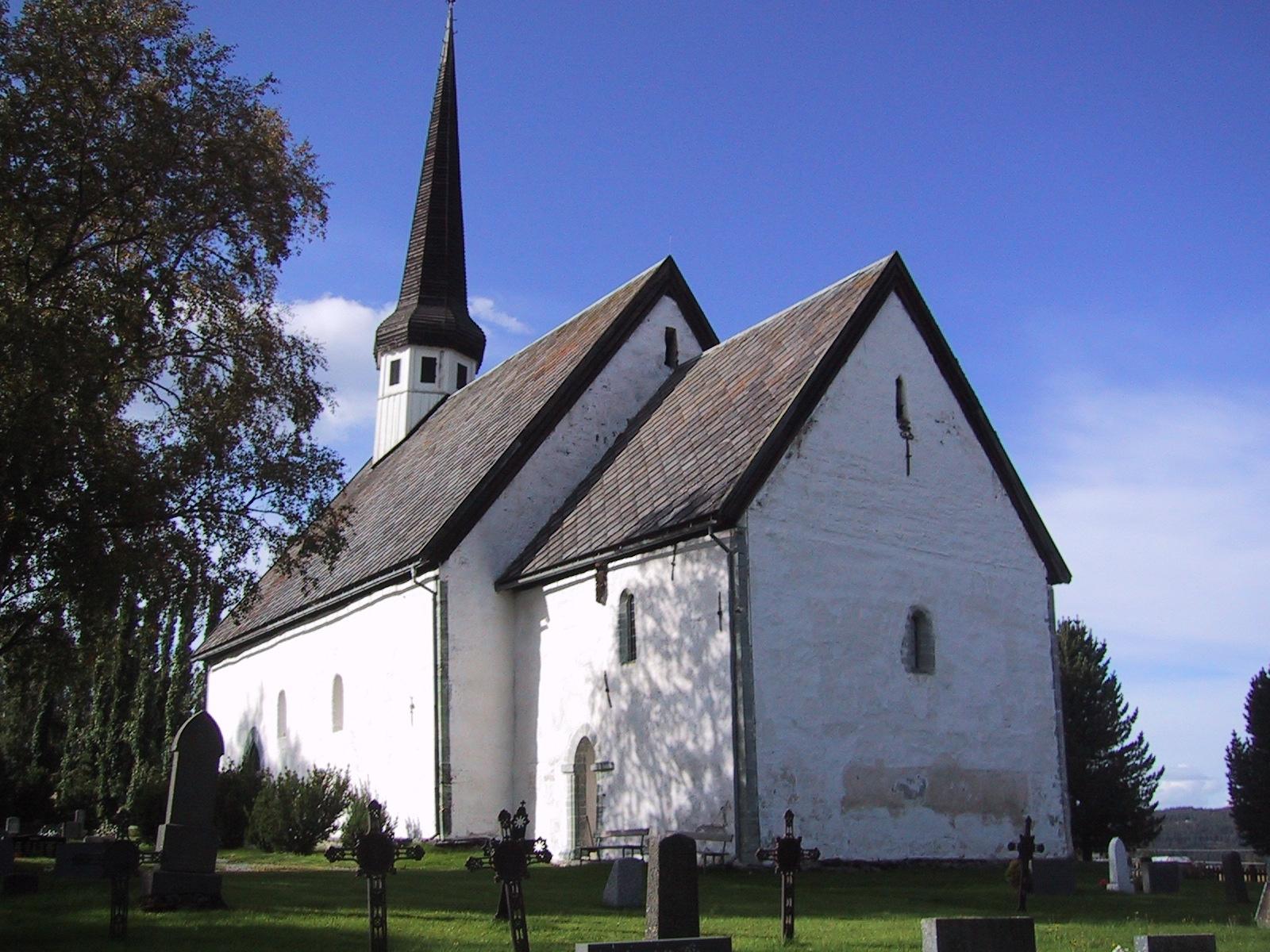 Startside supportourmosques.com - Den norske kirke