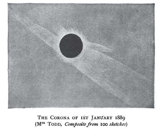 Solar eclipse 1889Jan01-Corona-Todd.png