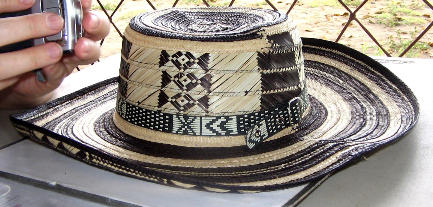 f52dff69624 Sombrero vueltiao - Wikiwand