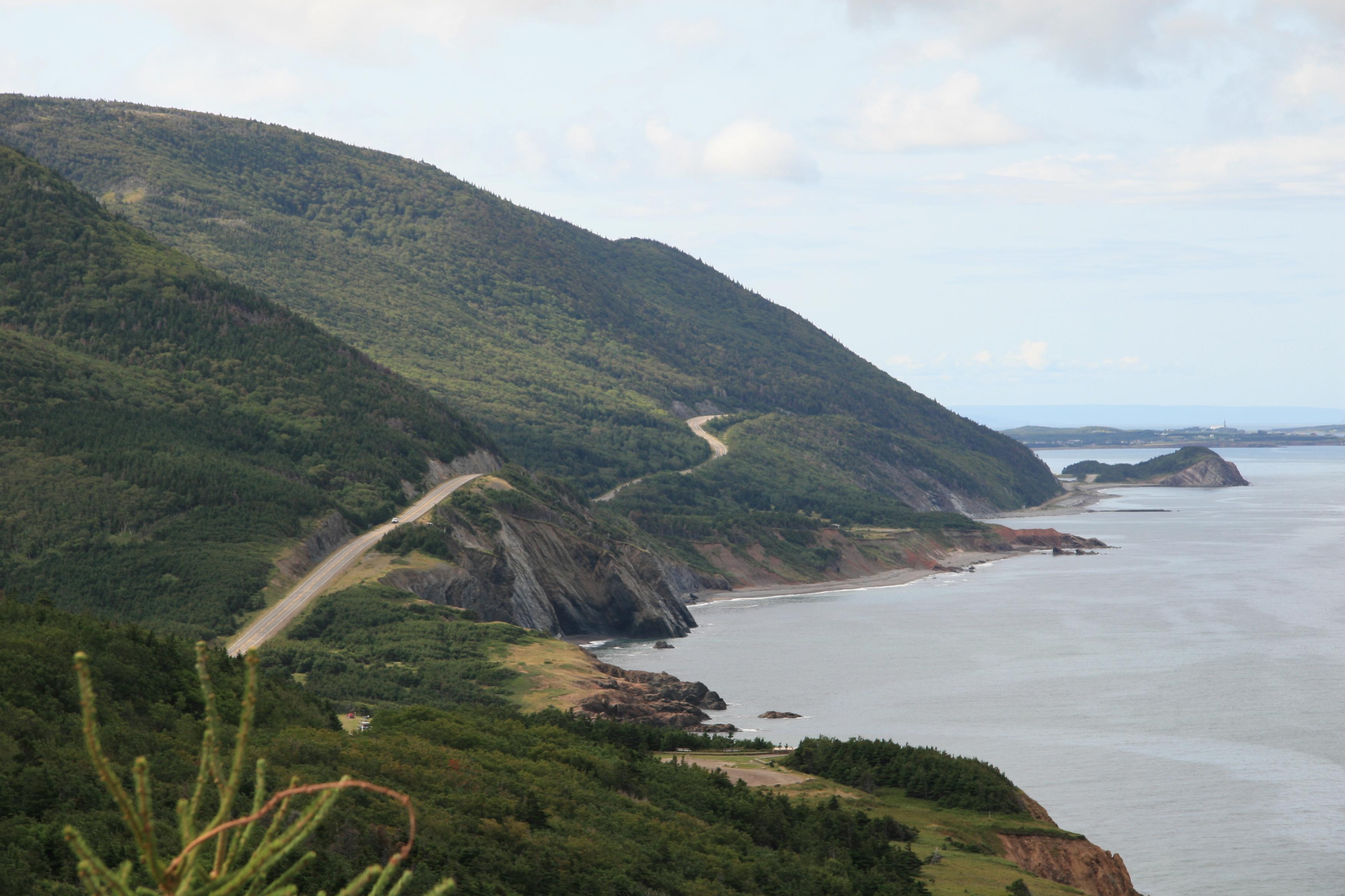 Cape-Breton-Highlands-Nationalpark #