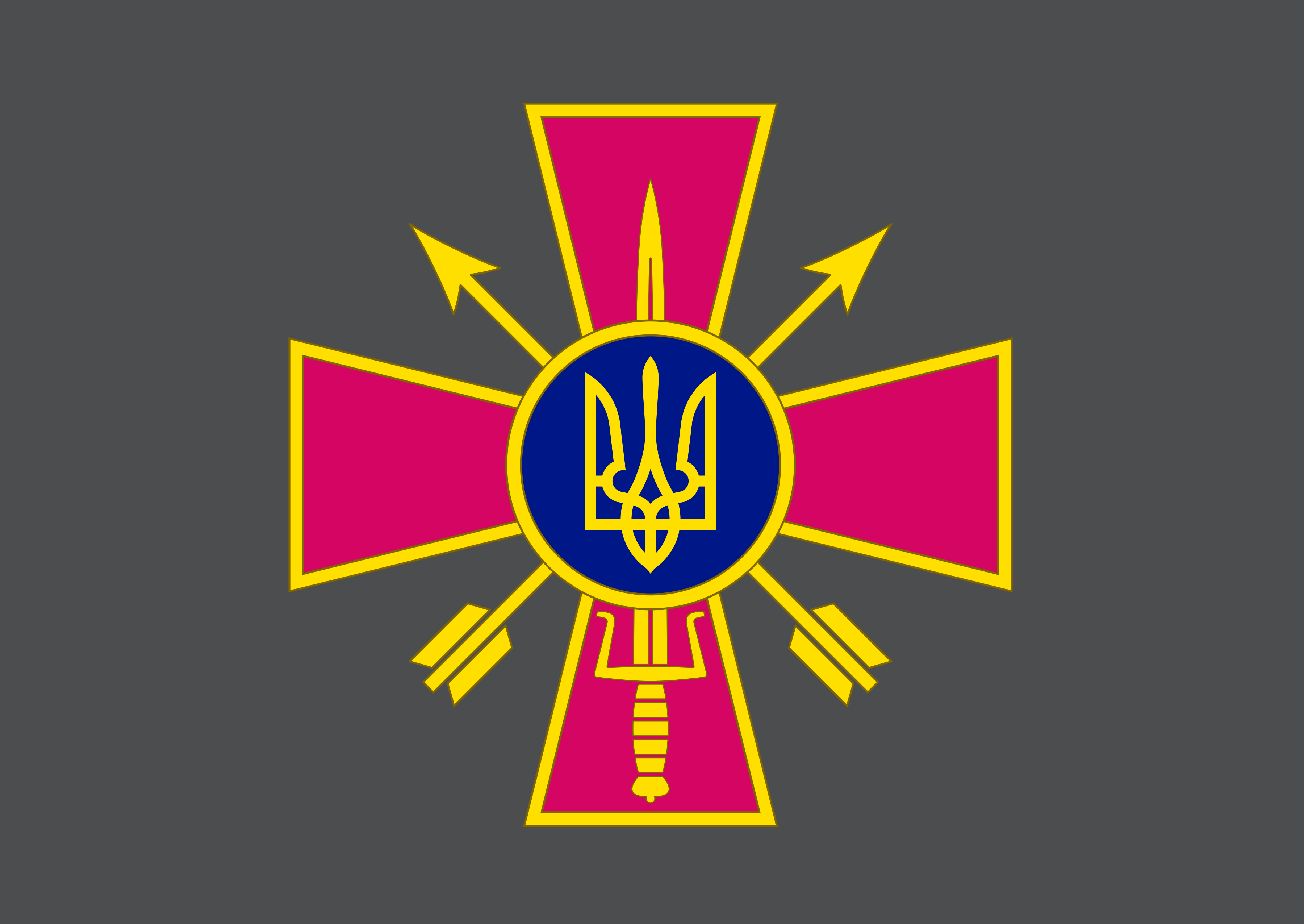 File Special Operations Forces Of Ukraine Flag Png Wikipedia