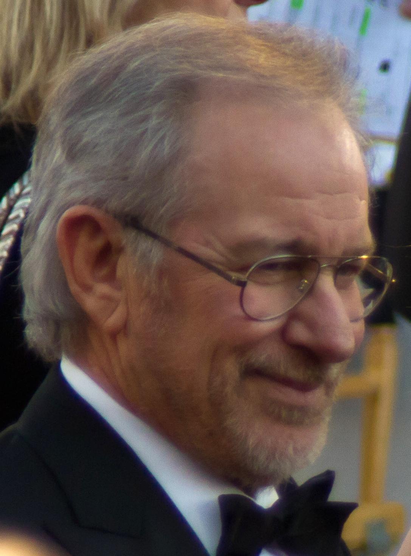 Steven Spielberg  AA