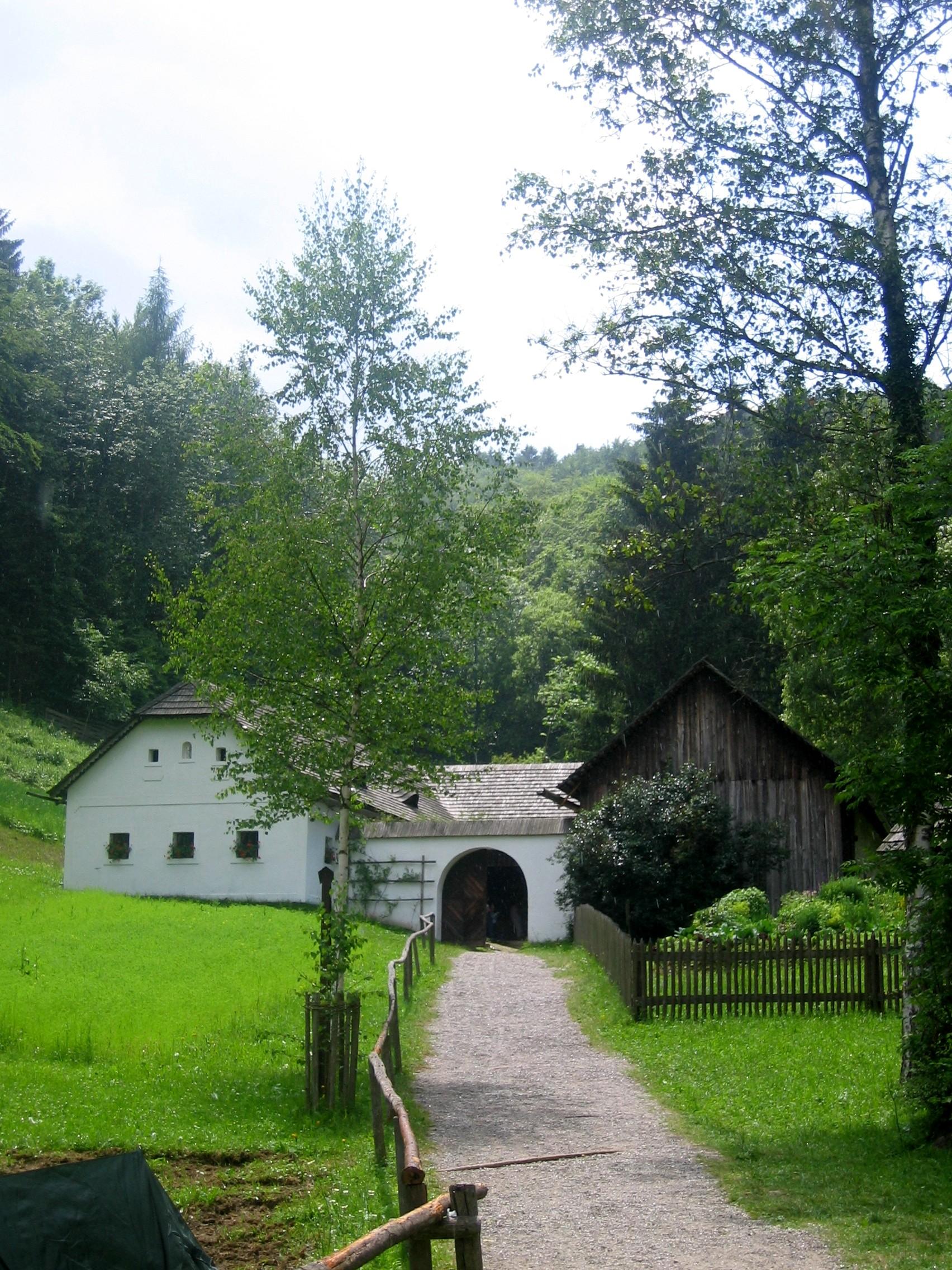 Sterreichisches Freilichtmuseum Wikipedia