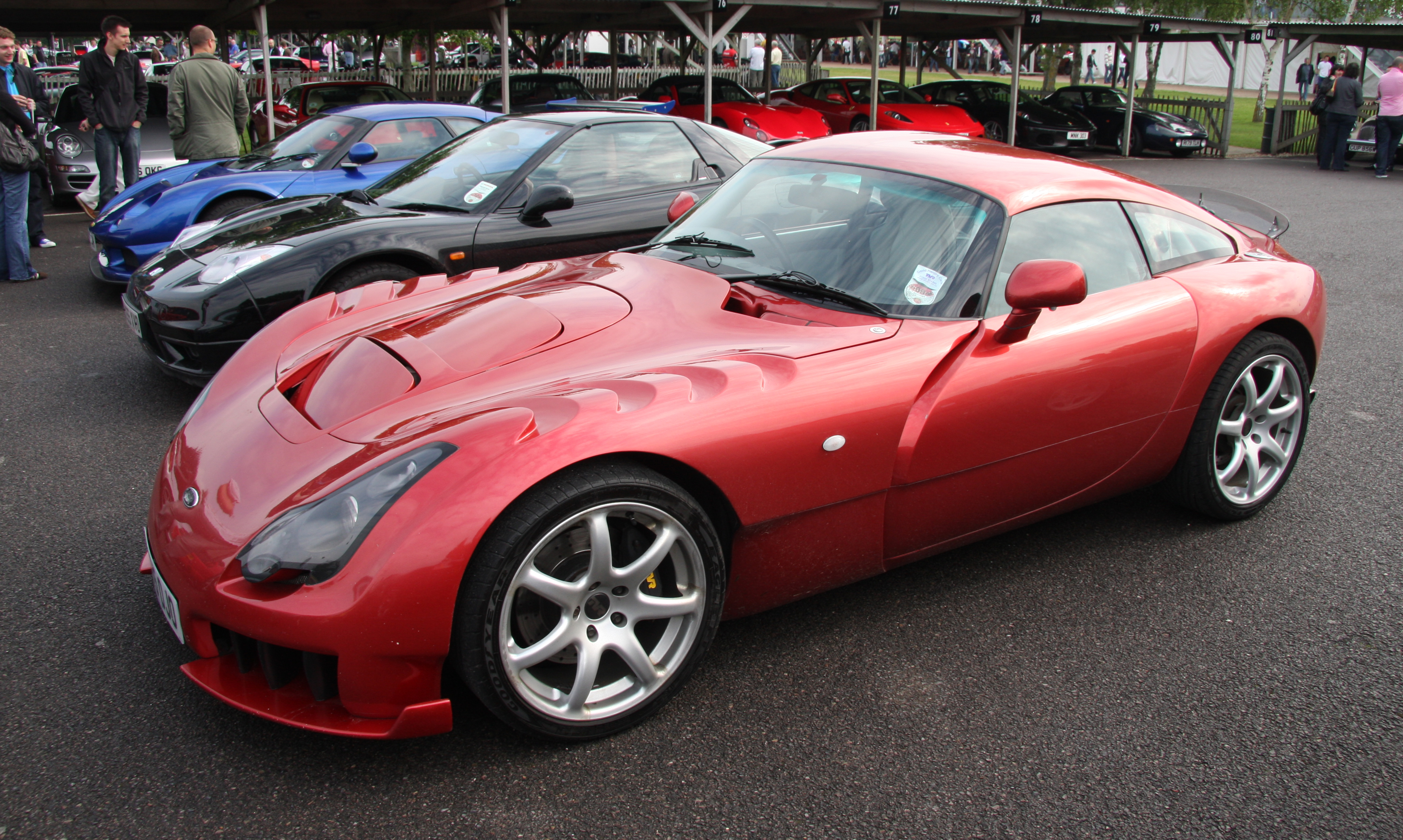 File Tvr Sagaris Flickr Exfordy 1 Jpg Wikimedia