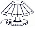 Table lamp election symbol best inspiration for table lamp for Table lamp election symbol
