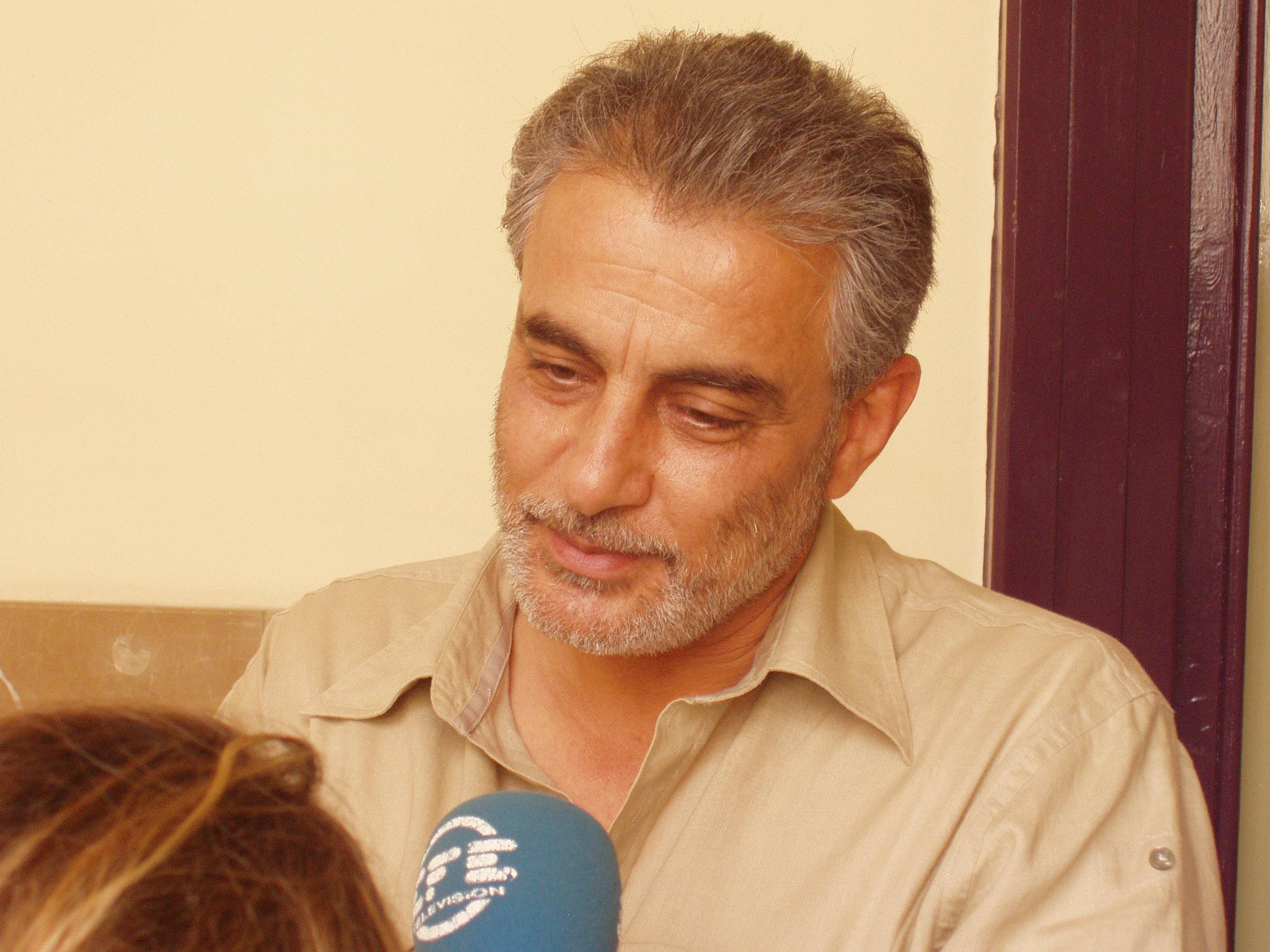 Tayseer Allouni Wikipedia