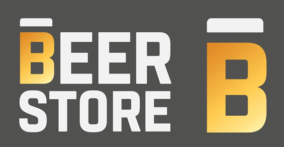 Beer Store Distribution Centre Kitchener