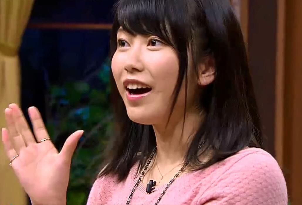 Yui Yokoyama Wikipedia
